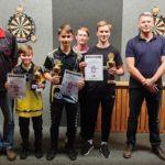 MOFDV Ranglistenturnier September 2019 Ebern Jugend Einzel