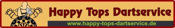Happy Tops Dartservice Erlangen