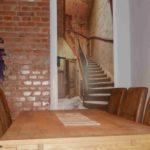 DC Gipsy Ebern Treppenaufgang Dachboden