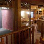 DC Gipsy Ebern Gaststätte
