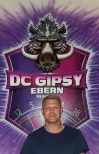 1. Vorstand DC Gipsy Ebern 1988 e.V.