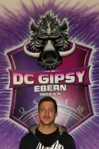 2. Vorstand DC Gipsy Ebern 1988 e.V.