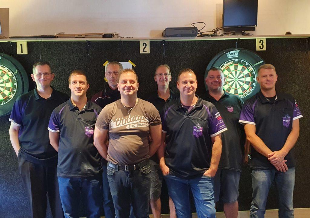DC Gipsy Ebern 1. Mannschaft 2020